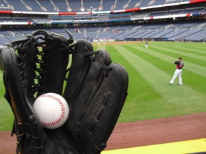 Only ball from Turner Field