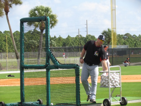 Marlins BP