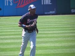 Braves player TBD