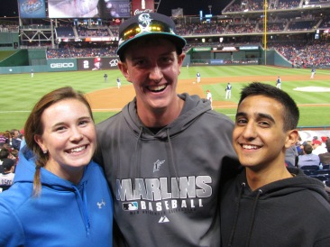 Kelly, me, and Jack