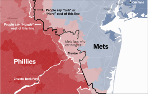 Mets-Phillies