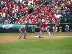 Adam LaRoche and Alex Rios