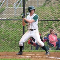 me batting