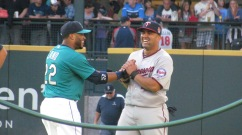 Cano and Kendrys Morales