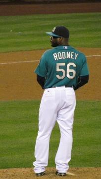 Feranando Rodney