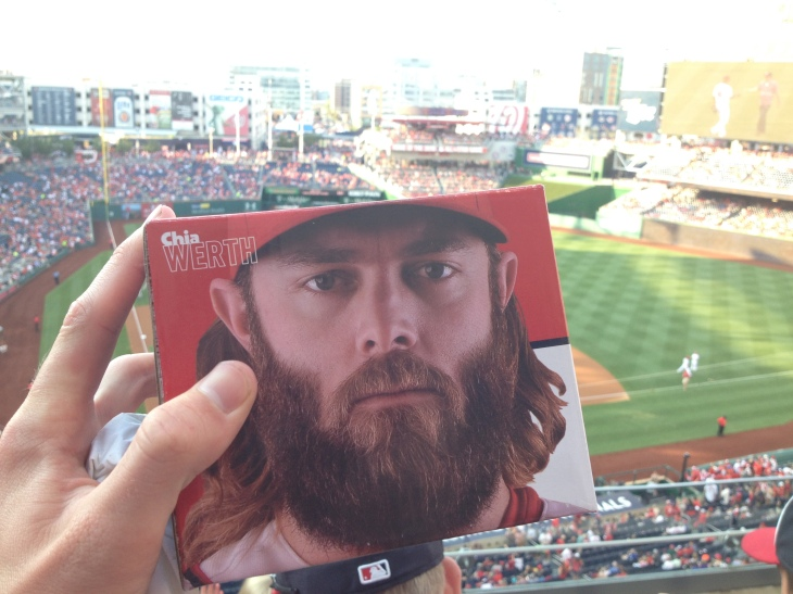 The Werth Chia
