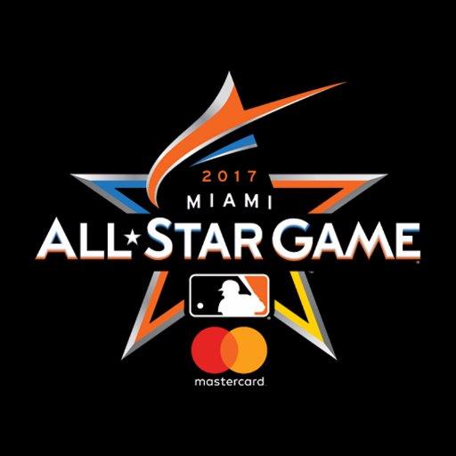 Marlins all star logo