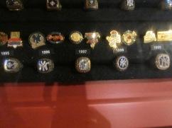 Marlins 1997 WS ring